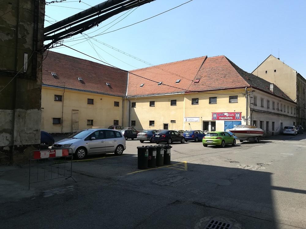 Nové kanceláře a byty vybuduje Penta v pražských Nuslích