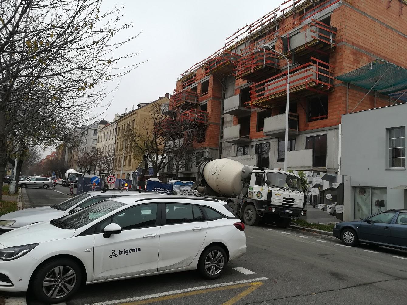 Nové bytovky v Holešovicích: Ceny nejdou pod 100 tisíc korun za metr čtvereční