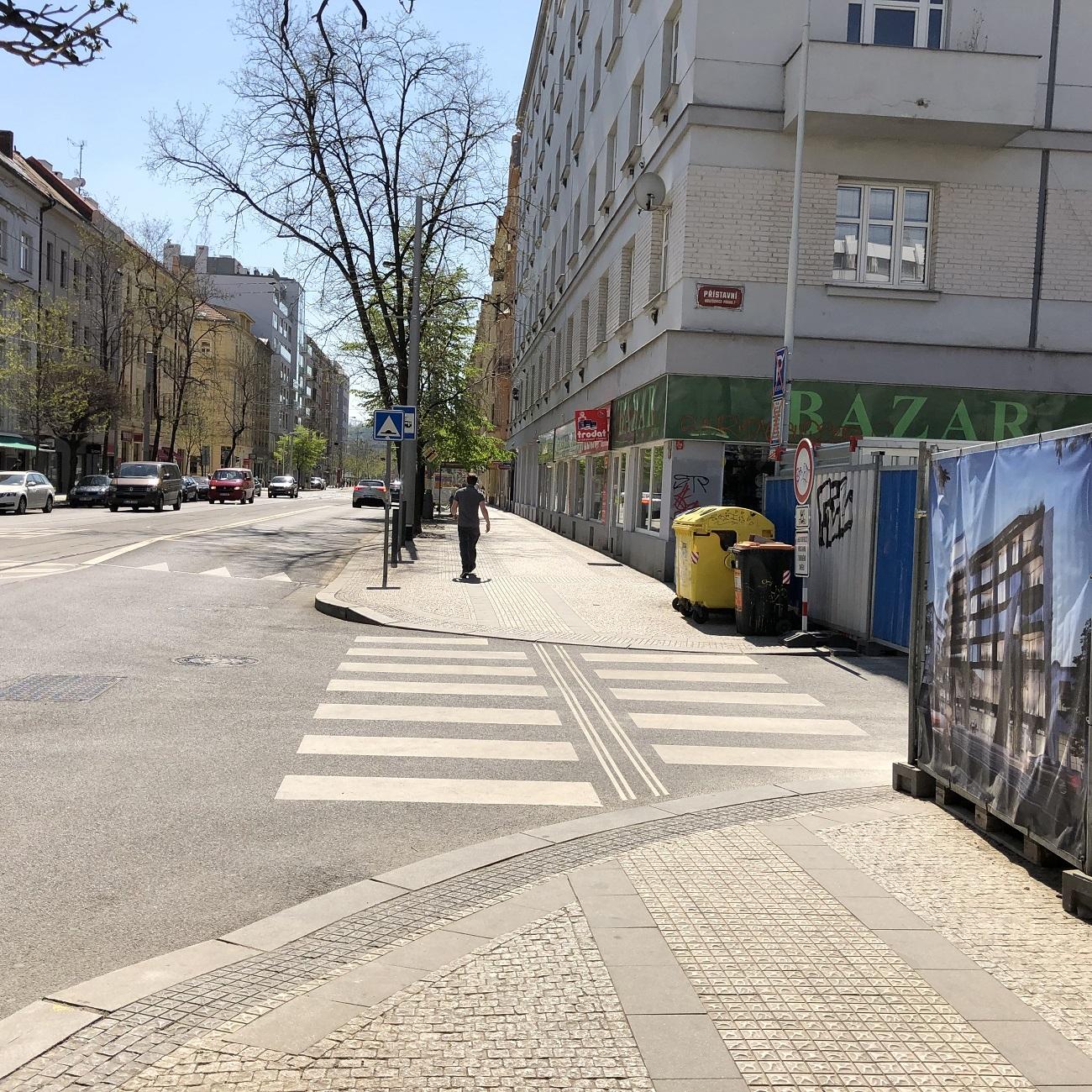 Architektonicky zajímavá novostavba vyroste v pražských Holešovicích