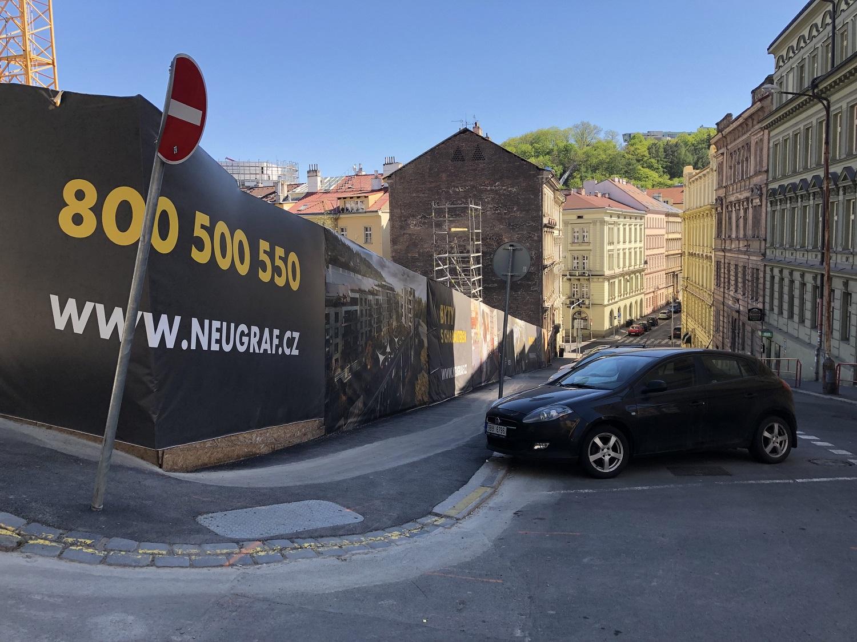 Nové byty na Smíchově poskytnou nadstandartní ubytování