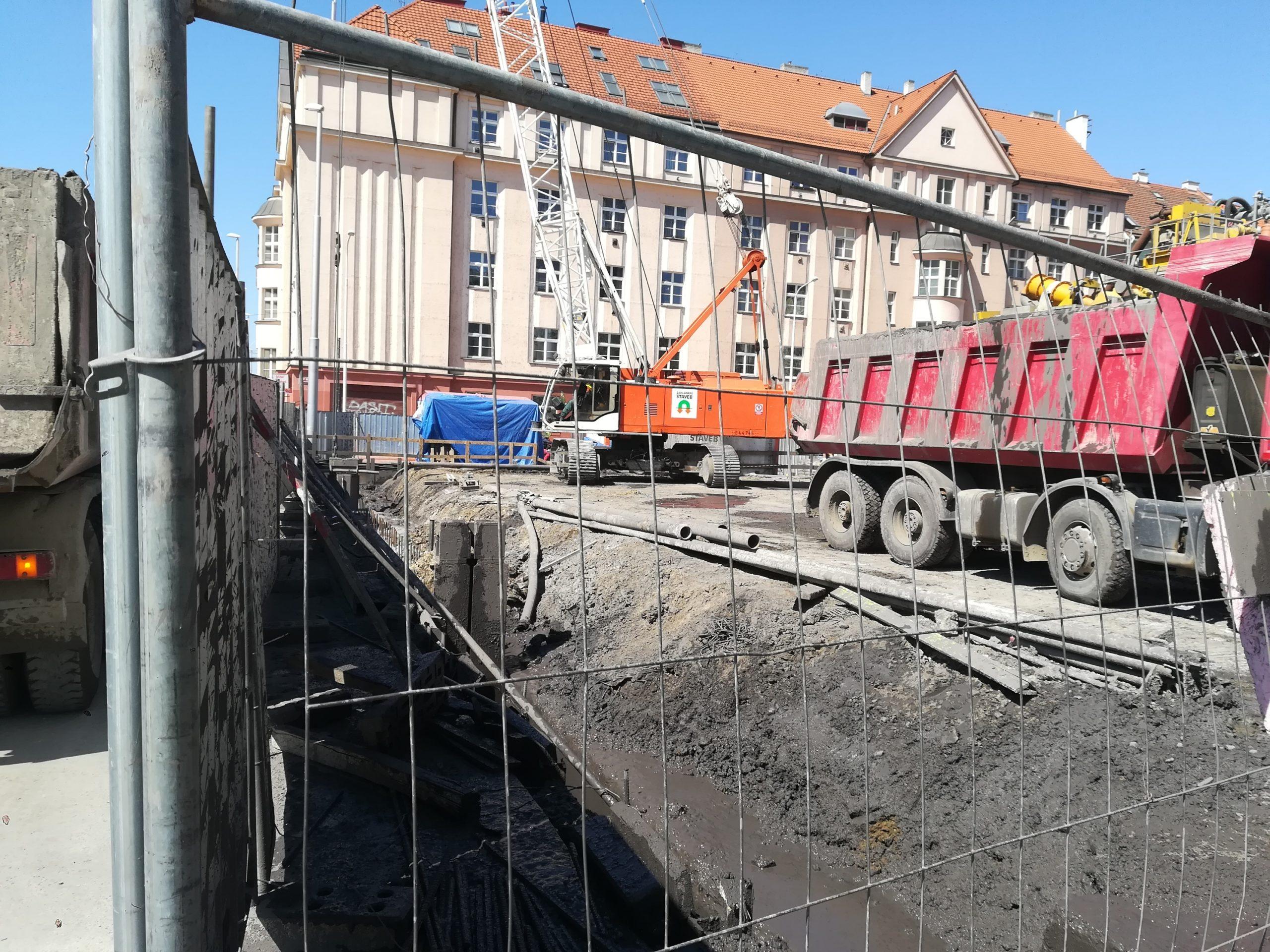 MS – Invest: Nové byty na holešovické ulici Dělnická