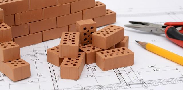 Co všechno je nutné zařídit před stavbou domu