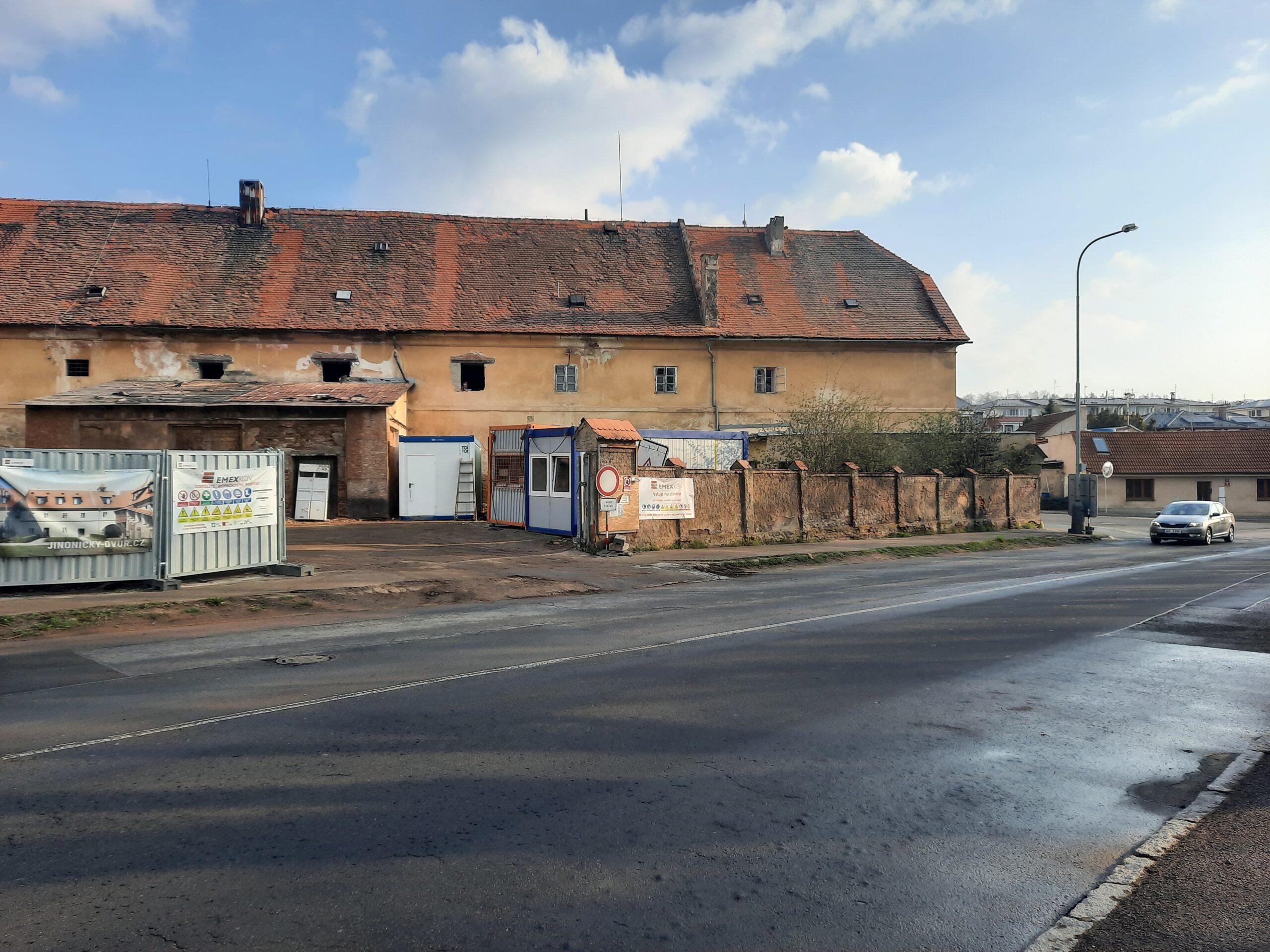 Dvougenerační bydlení v atraktivní lokalitě  vilové čtvrti v pražských Jinonicích