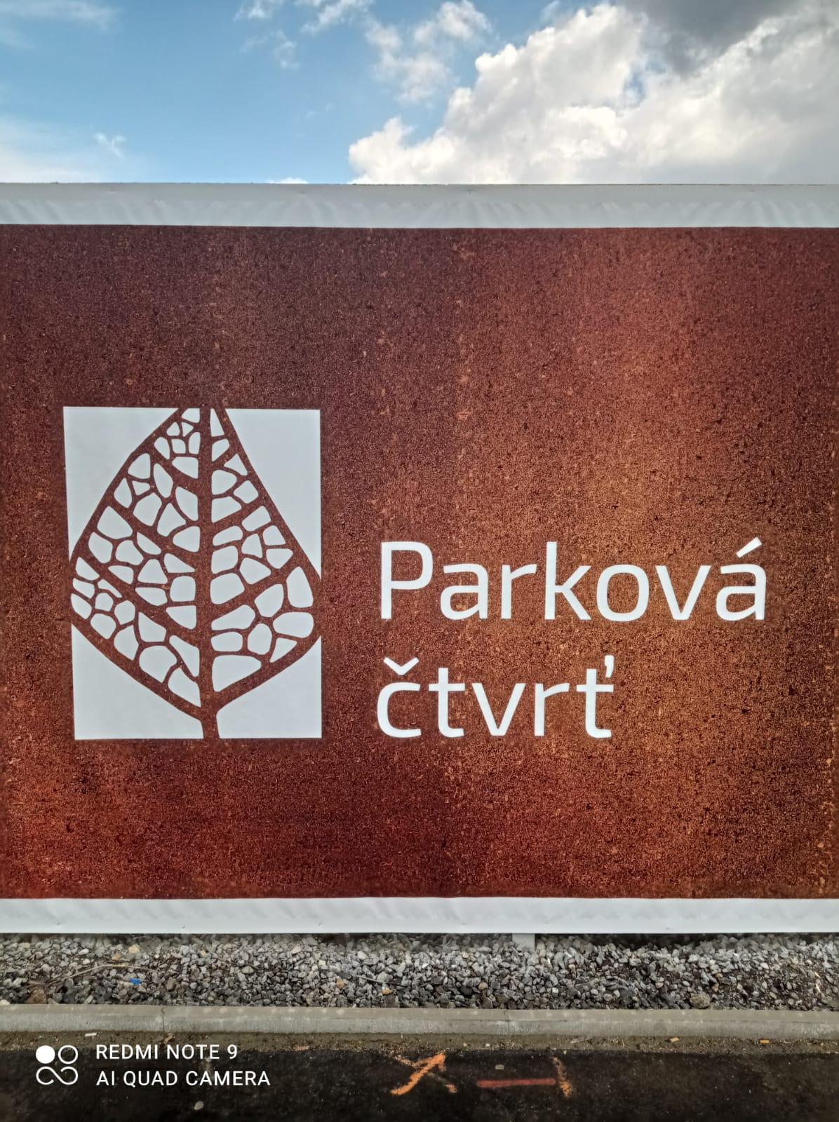 Central Group: Jeden z největších developerských projektů – Parková čtvrť na Žižkově