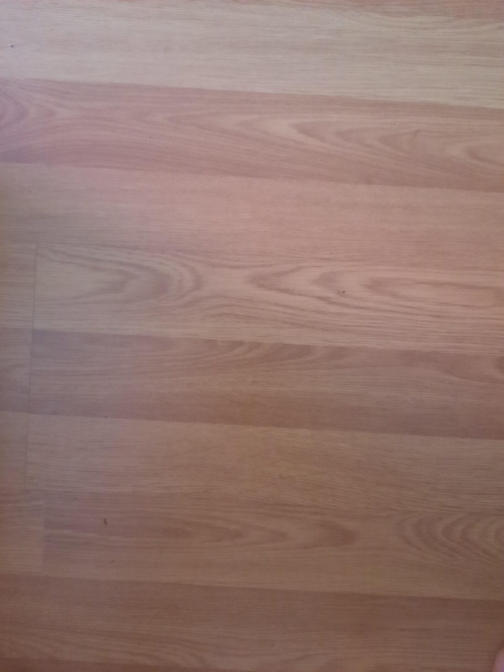 Údržba laminátové podlahy? Vůbec není složitá!